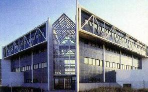 Ciesm marine institutes fano laboratorio di biologia for Mobilia fano